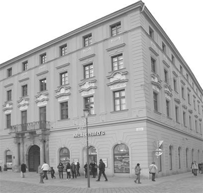 EU Office Building